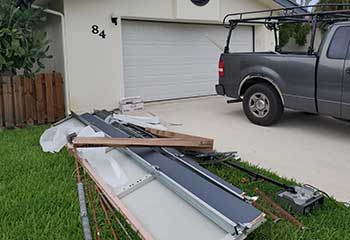 Garage Door Replacement Nearby Gotha FL